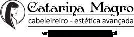 Catarina Magro – Cabeleireiro e Estética Avançada